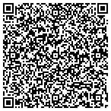 QR-код с контактной информацией организации БУДЕННОВСКИЙ РАСЧЕТНО-КАССОВЫЙ ЦЕНТР