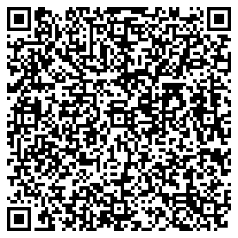 QR-код с контактной информацией организации Северная Осетия