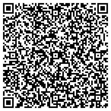 QR-код с контактной информацией организации АЙЫЛ ОКМОТУ КЕРЕГЕ-ТАШСКИЙ