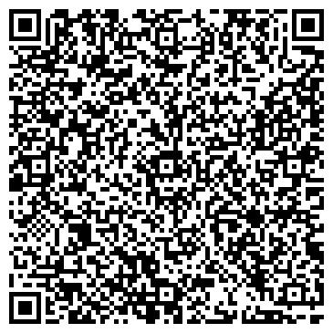 QR-код с контактной информацией организации Печатный салон «Zебра-принт»