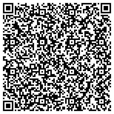 QR-код с контактной информацией организации ПОТРЕБСОЮЗ СЕВЕРО-ОСЕТИНСКИЙ РЕСПУБЛИКАНСКИЙ