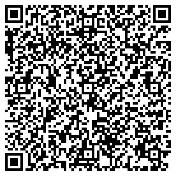 QR-код с контактной информацией организации ИРПЛАСТ, ЗАО