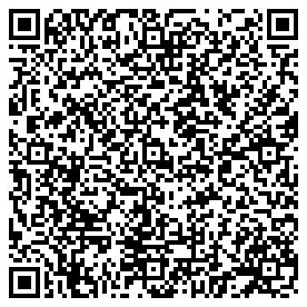 QR-код с контактной информацией организации АЙЫЛ ОКМОТУ КУМБЕЛСКИЙ