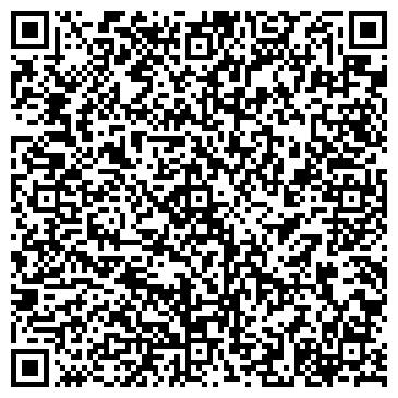 QR-код с контактной информацией организации КЛИНИЧЕСКАЯ БОЛЬНИЦА СКОРОЙ ПОМОЩИ