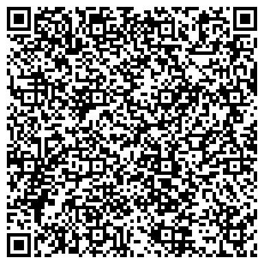 QR-код с контактной информацией организации БОЛЬНИЦА МИНЗДРАВА СЕВЕРО-ОСЕТИНСКОЙ АССР