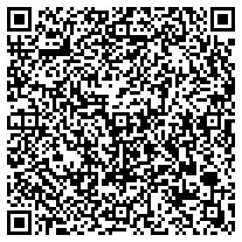 QR-код с контактной информацией организации СЛОВАКОФАРМА