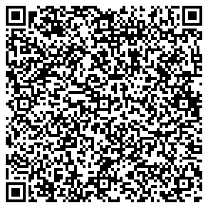 QR-код с контактной информацией организации ВОЕННЫЙ КОМИССАРИАТ ИРИСТОНСКОГО МО