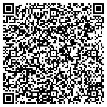 QR-код с контактной информацией организации МОЛОДОСТЬ И СПОРТ