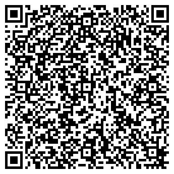 QR-код с контактной информацией организации МАСЛА И СМАЗКИ