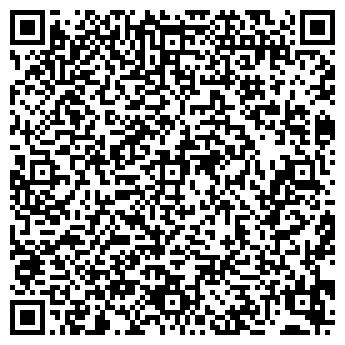 QR-код с контактной информацией организации АЙЫЛ ОКМОТУ ТЕМИРСКИЙ