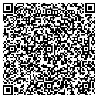 QR-код с контактной информацией организации ЭКСПЕРИМЕНТ-МЕБЕЛЬ