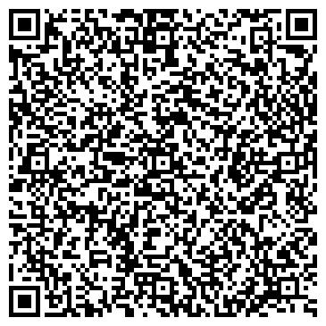 QR-код с контактной информацией организации АБРИКОС РЕКЛАМНОЕ АГЕНТСТВО
