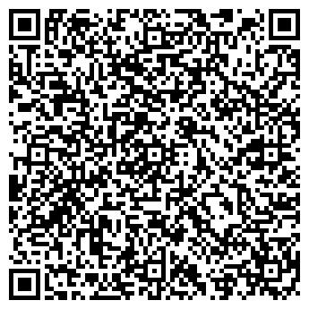 QR-код с контактной информацией организации АЙЫЛ ОКМОТУ ЧОН-САРЫ-ОЙ