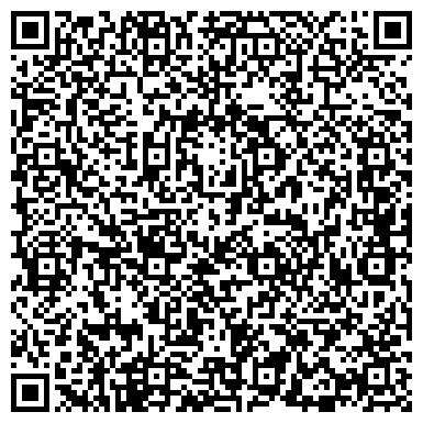 QR-код с контактной информацией организации СОВРЕМЕННЫЙ ГУМАНИТАРНЫЙ УНИВЕРСИТЕТ ВЛАДИКАВКАЗСКИЙ ФИЛИАЛ