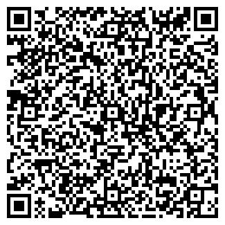 QR-код с контактной информацией организации УПП ВОС