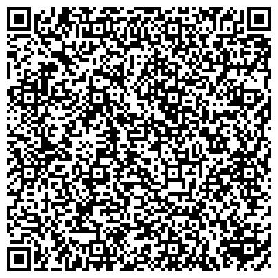 QR-код с контактной информацией организации СПЕЦКОММУНВОДСТРОЙ СЕВЕРО-КАВКАЗСКОЕ СПЕЦИАЛИЗИРОВАННОЕ УПРАВЛЕНИЕ