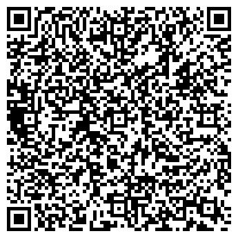 QR-код с контактной информацией организации КАВТРАНССТРОЙ, ОАО
