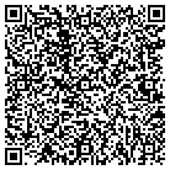 QR-код с контактной информацией организации КОНТЕК-АЛАНИЯ