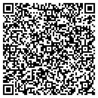 QR-код с контактной информацией организации GMM