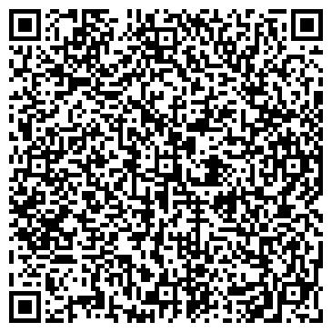 QR-код с контактной информацией организации СОТОВАЯ СВЯЗЬ - АЛАНИЯ, ЗАО