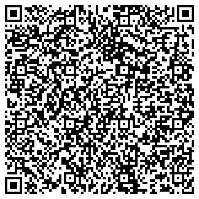 QR-код с контактной информацией организации РОСТО РЕСПУБЛИКАНСКИЙ СОВЕТ