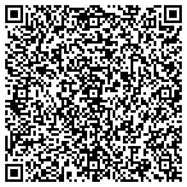 """QR-код с контактной информацией организации """"Позитроника"""""""
