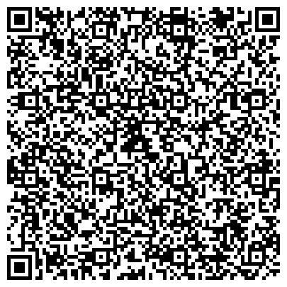 QR-код с контактной информацией организации МОСКОВСКАЯ ГОСУДАРСТВЕННАЯ ТЕХНОЛОГИЧЕСКАЯ АКАДЕМИЯ ФИЛИАЛ