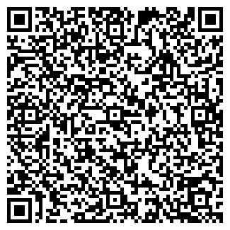 QR-код с контактной информацией организации ТИТР, МП
