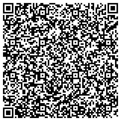 QR-код с контактной информацией организации ГОРОДСКАЯ ДЕЗИНФЕКЦИОННАЯ СТАНЦИЯ МИНЗДРАВА СЕВЕРО-ОСЕТИНСКОЙ АССР