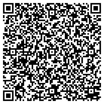 QR-код с контактной информацией организации СЕВОСЕТИВОДОПРОЕКТ, ГУ
