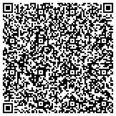 QR-код с контактной информацией организации ОСЕТИНСКИЙ ЗАВОД АВТОМОБИЛЬНОГО И ТРАКТОРНОГО ОБОРУДОВАНИЯ, ОАО
