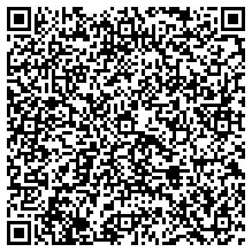 QR-код с контактной информацией организации МУ ВЛАДИКАВКАЗСКОЕ ХОЗРАСЧЕТНОЕ