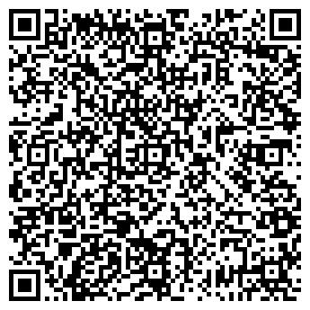 QR-код с контактной информацией организации АВТОКОЛОННА-1439