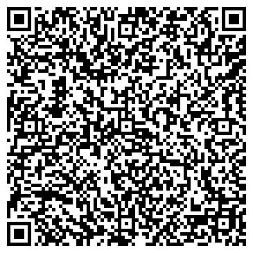 QR-код с контактной информацией организации ЖЕЛЕЗНОДОРОЖНЫЙ ВОКЗАЛ Г. ВЛАДИКАВКАЗ
