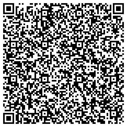 """QR-код с контактной информацией организации ГБУЗ """"Республиканская детская клиническая больница"""""""