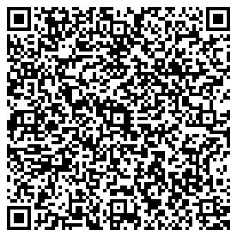 QR-код с контактной информацией организации АКВАМАСТЕР ФИРМА