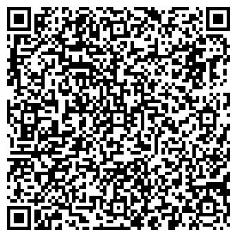 QR-код с контактной информацией организации ФАТ ООО АГРОФИРМА