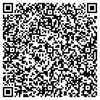 QR-код с контактной информацией организации АЦАМАЗ, ОАО