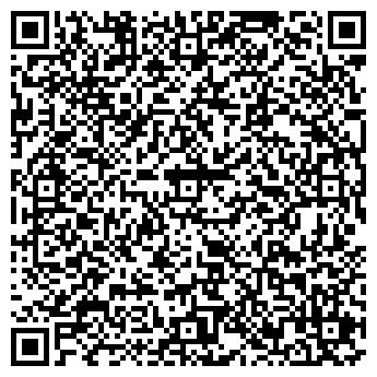 QR-код с контактной информацией организации ДЭОС-ЭЛЕКТРОНИКС