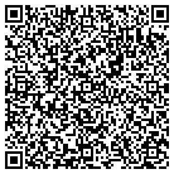 QR-код с контактной информацией организации СЕВОСЕТИНТАРА, ОАО