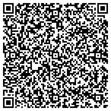 QR-код с контактной информацией организации ФСО «Динамо»
