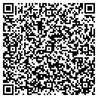QR-код с контактной информацией организации КЕТОН, ОАО