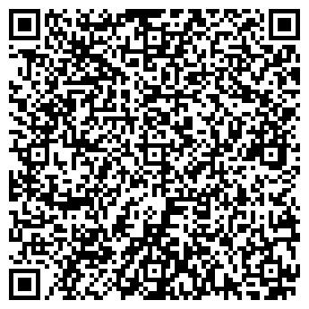QR-код с контактной информацией организации СКИФ-М МАГАЗИН