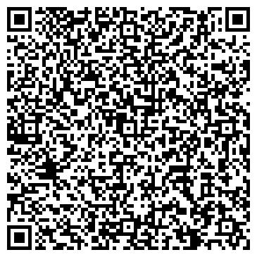 QR-код с контактной информацией организации ТЕРКСКИЙ ИЗВЕСТКОВЫЙ ЗАВОД, ОАО