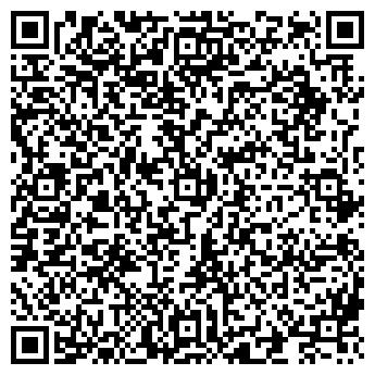 QR-код с контактной информацией организации ТЕРМОСТЕПС ФИЛИАЛ