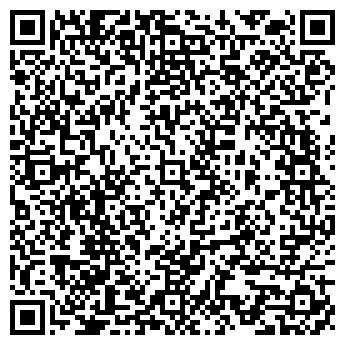 QR-код с контактной информацией организации ФИНСКАЯ КРОВЛЯ