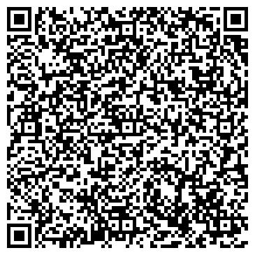 QR-код с контактной информацией организации СЕВЕРО-ОСЕТИНСКИЙ ХИМЗАВОД