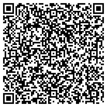 QR-код с контактной информацией организации № 2 ГОРЗДРАВОТДЕЛА