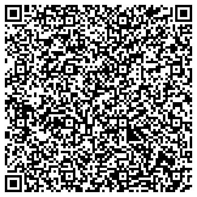 QR-код с контактной информацией организации ОТДЕЛЕНЧЕСКАЯ БОЛЬНИЦА СЕВЕРО-КАВКАЗСКОЙ ЖЕЛЕЗНОЙ ДОРОГИ