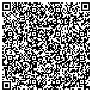 """QR-код с контактной информацией организации ОАО """"РЖД"""" Узловая больница на ст. Владикавказ"""